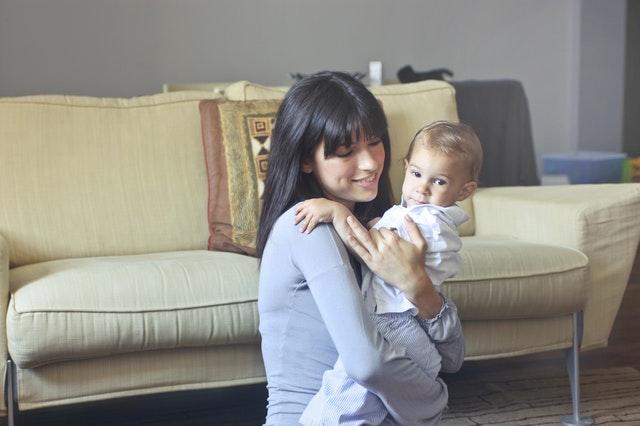 jak ubierać niemowlaka