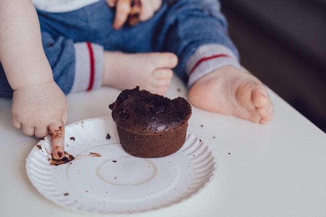 pokarmy dla niemowlaka