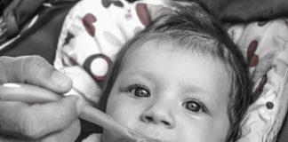 co na zaparcia u niemowlaka karmionego sztucznie