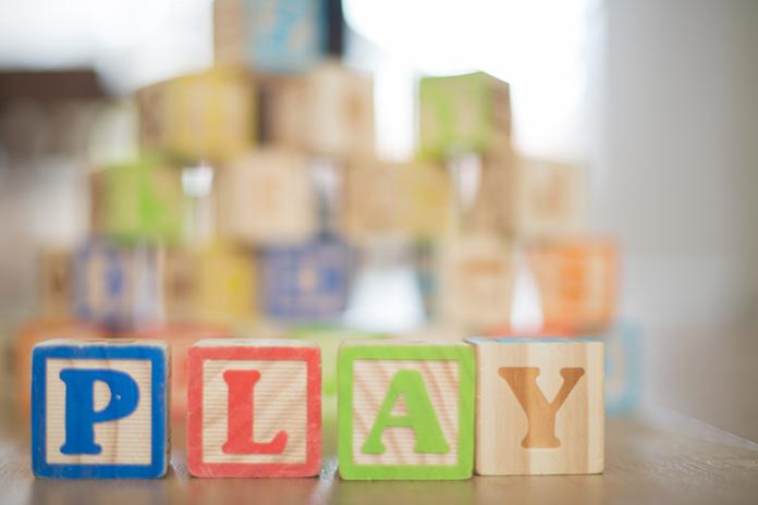 Drewniane place zabaw dla dzieci
