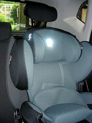 Na co zwracać uwagę przy zakupie fotelika samochodowego?