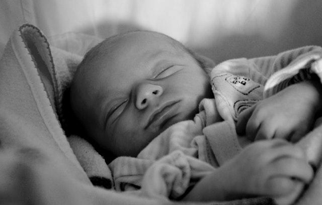 inhalator dla niemowlaka