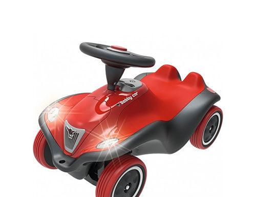 Pojazd dla dziecka