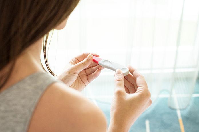 Metody potwierdzania ciąży