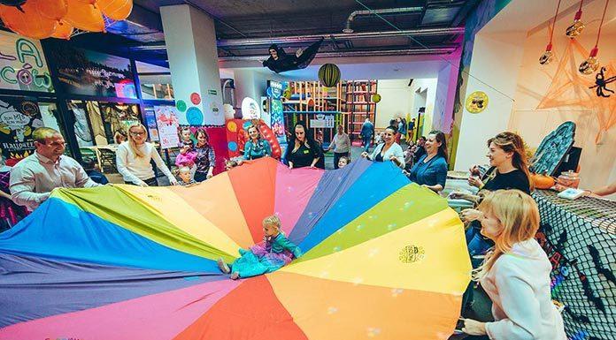 Fabryka Misia – największe centrum zabaw w Białymstoku