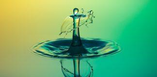Woda jest potrzebna