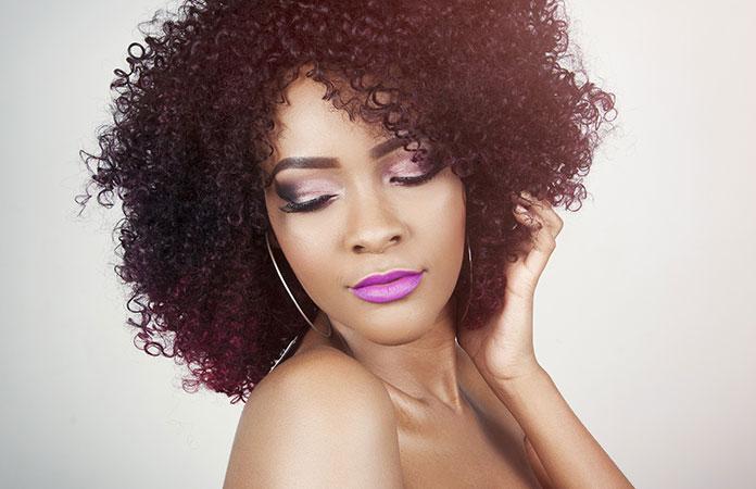 Suplement dla włosów, skóry i paznokci