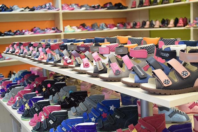 Pierwsze dziecięce buciki - sprawdź ofertę e-butydladzieci.pl