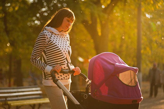 3 akcesoria do wózków dziecięcych, które musisz mieć