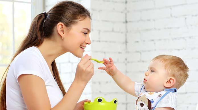 Jakie zadanie pełni kaszka dla niemowląt w diecie dziecka
