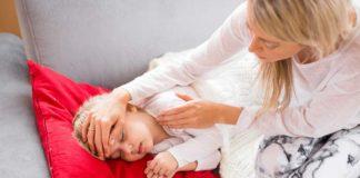 Biegunka u dziecka – pokonaj ją łagodnie. Kiedy konieczna jest konsultacja lekarska