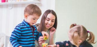 Jak wybrać zabawki, zwiększając kreatywność dziecka