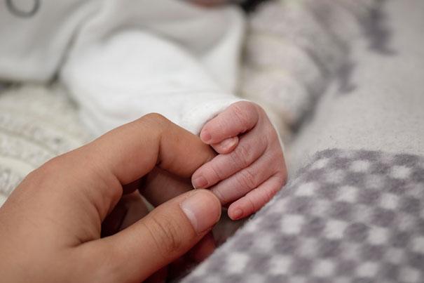 Co zabrać do szpitala przed porodem