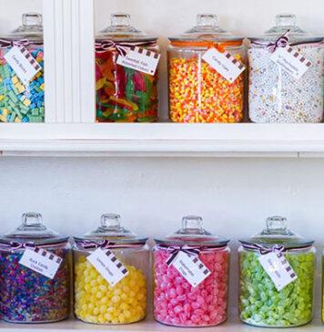 Dlaczego warto kupować dzieciom cukierki bez cukru